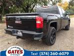 2018 GMC Sierra 1500 Double Cab 4x4, Pickup #G7209P - photo 8