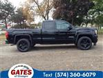 2018 GMC Sierra 1500 Double Cab 4x4, Pickup #G7209P - photo 9