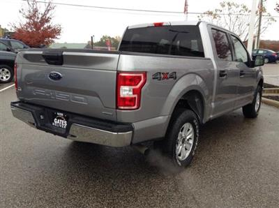2020 Ford F-150 SuperCrew Cab 4x4, Pickup #G7237P - photo 2