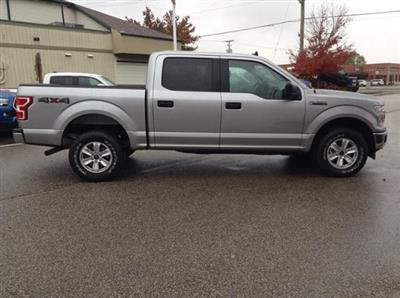 2020 Ford F-150 SuperCrew Cab 4x4, Pickup #G7237P - photo 9
