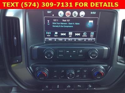 2017 Silverado 1500 Double Cab 4x4,  Pickup #M3893P1 - photo 13