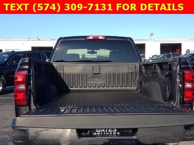2016 Silverado 1500 Double Cab 4x4,  Pickup #M4164P - photo 6