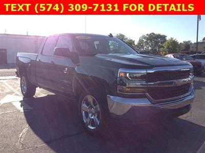2016 Silverado 1500 Double Cab 4x4,  Pickup #M4164P - photo 1