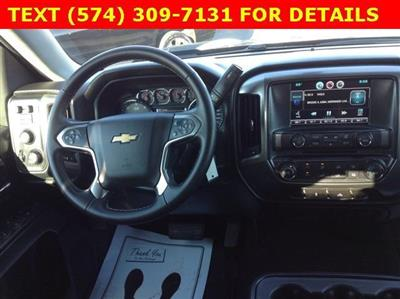 2016 Silverado 1500 Double Cab 4x4,  Pickup #M4164P - photo 10
