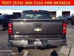 2016 Silverado 1500 Double Cab 4x4,  Pickup #M4164P - photo 2