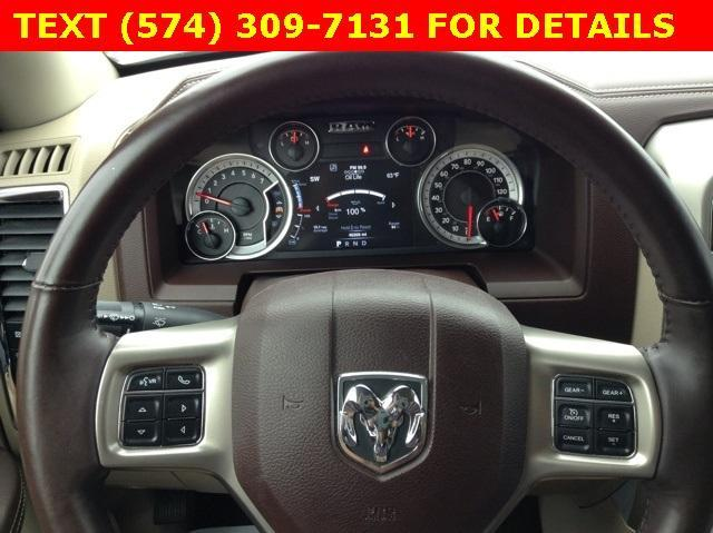 2016 Ram 1500 Crew Cab 4x4, Pickup #M4213P - photo 19