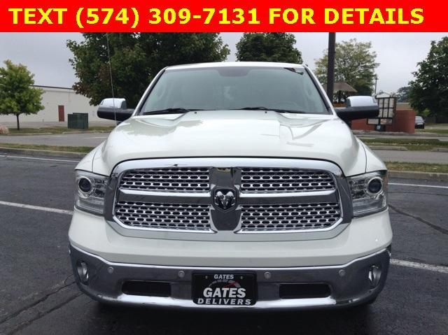 2016 Ram 1500 Crew Cab 4x4, Pickup #M4213P - photo 3