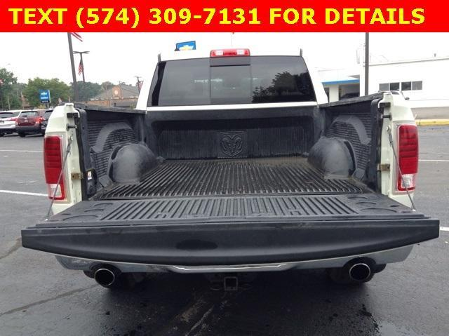 2016 Ram 1500 Crew Cab 4x4, Pickup #M4213P - photo 6