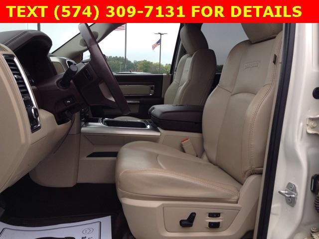 2016 Ram 1500 Crew Cab 4x4, Pickup #M4213P - photo 8