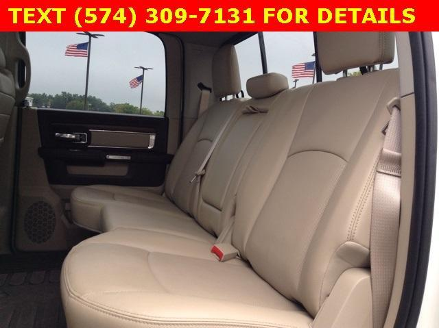 2016 Ram 1500 Crew Cab 4x4, Pickup #M4213P - photo 9
