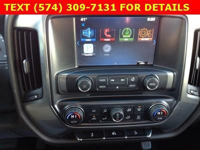 2014 Silverado 1500 Double Cab 4x4, Pickup #M4252K1 - photo 13