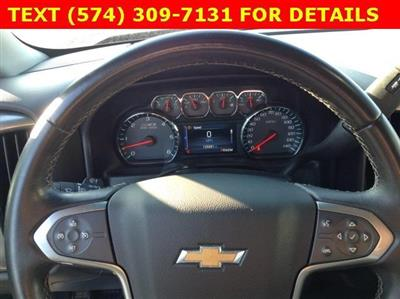 2014 Silverado 1500 Double Cab 4x4, Pickup #M4252K1 - photo 16