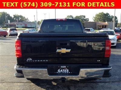 2014 Silverado 1500 Double Cab 4x4, Pickup #M4252K1 - photo 2