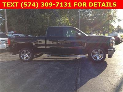 2014 Silverado 1500 Double Cab 4x4, Pickup #M4252K1 - photo 7