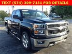 2014 Silverado 1500 Double Cab 4x4, Pickup #M4252K1 - photo 3