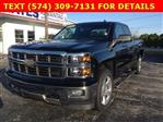 2014 Silverado 1500 Double Cab 4x4, Pickup #M4252K1 - photo 1