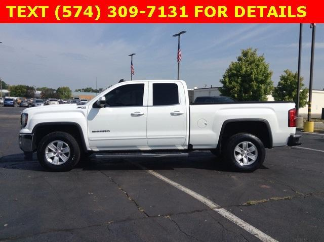 2016 Sierra 1500 Double Cab 4x4, Pickup #M4257P - photo 5