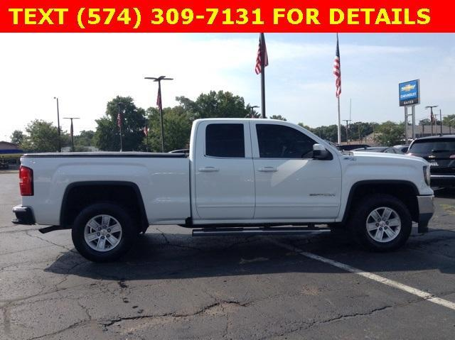 2016 Sierra 1500 Double Cab 4x4, Pickup #M4257P - photo 7