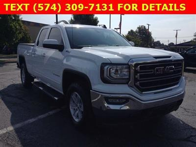2016 Sierra 1500 Double Cab 4x4, Pickup #M4257P - photo 1