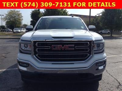 2016 Sierra 1500 Double Cab 4x4, Pickup #M4257P - photo 3