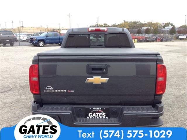 2017 Colorado Crew Cab 4x4, Pickup #M4288P1 - photo 2