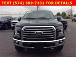 2016 F-150 SuperCrew Cab 4x4, Pickup #M4327P - photo 4