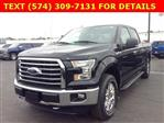 2016 F-150 SuperCrew Cab 4x4, Pickup #M4327P - photo 1