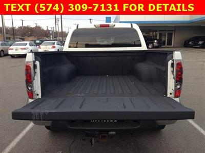 2005 Canyon Crew Cab 4x4, Pickup #M4383K - photo 6