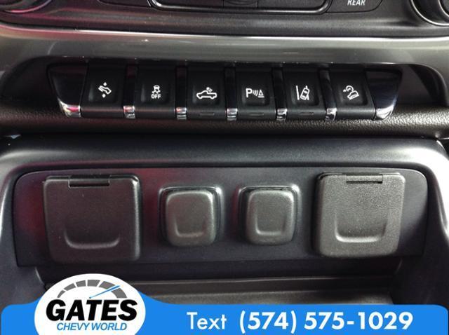 2015 Silverado 1500 Crew Cab 4x4, Pickup #M4534P1 - photo 19