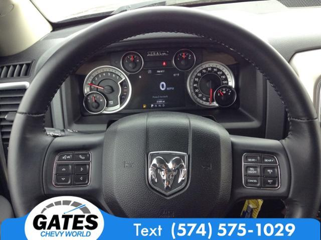 2017 Ram 1500 Crew Cab 4x4, Pickup #M4541P - photo 12