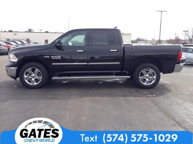 2017 Ram 1500 Crew Cab 4x4, Pickup #M4541P - photo 7