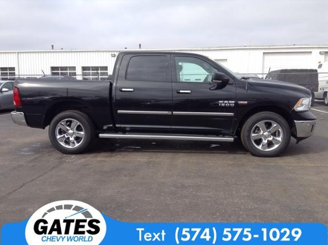 2017 Ram 1500 Crew Cab 4x4, Pickup #M4541P - photo 11