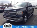 2017 Ram 1500 Crew Cab 4x4, Pickup #M4541P - photo 2