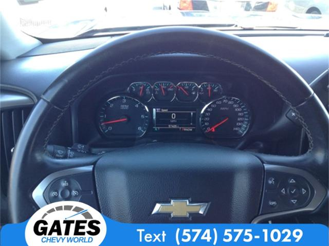 2014 Silverado 1500 Double Cab 4x2, Pickup #M4574P1 - photo 16