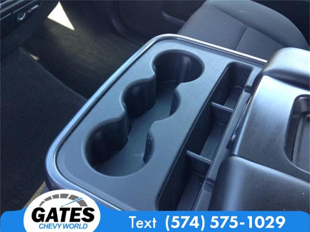 2014 Silverado 1500 Double Cab 4x2, Pickup #M4574P1 - photo 18