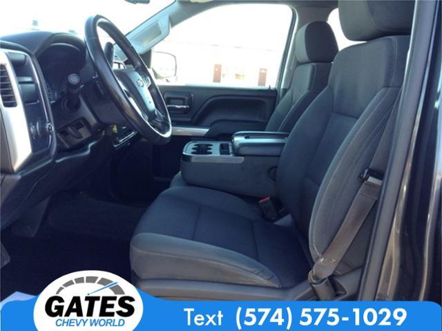 2014 Silverado 1500 Double Cab 4x2, Pickup #M4574P1 - photo 8