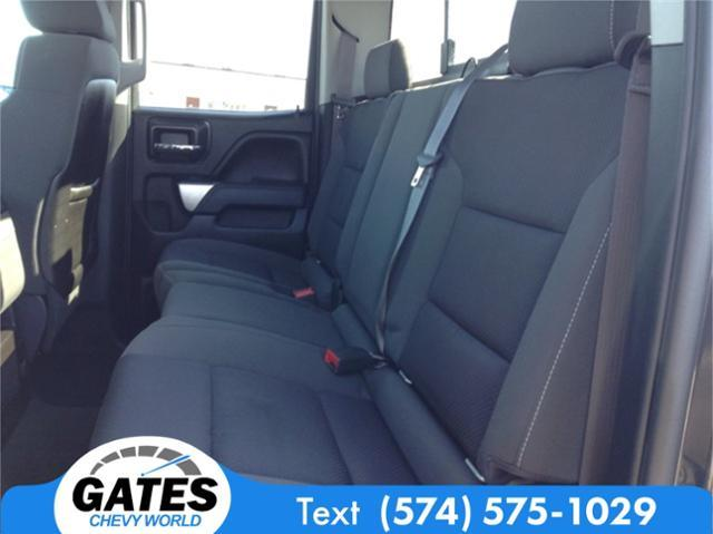 2014 Silverado 1500 Double Cab 4x2, Pickup #M4574P1 - photo 9