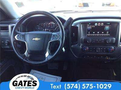 2014 Silverado 1500 Double Cab 4x2, Pickup #M4574P1 - photo 11