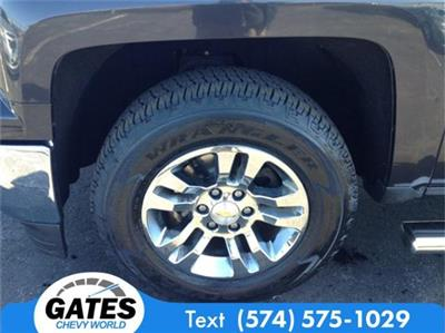 2014 Silverado 1500 Double Cab 4x2, Pickup #M4574P1 - photo 19