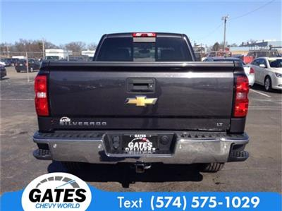 2014 Silverado 1500 Double Cab 4x2, Pickup #M4574P1 - photo 2