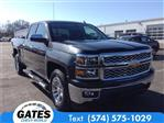 2014 Silverado 1500 Double Cab 4x2, Pickup #M4574P1 - photo 3