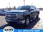 2014 Silverado 1500 Double Cab 4x2, Pickup #M4574P1 - photo 1