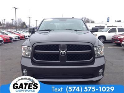 2017 Ram 1500 Crew Cab 4x4, Pickup #M4576P - photo 3