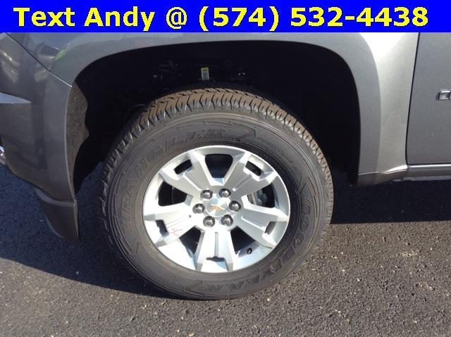 2019 Colorado Extended Cab 4x4,  Pickup #M4593 - photo 15