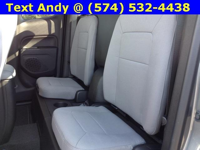 2019 Colorado Extended Cab 4x4,  Pickup #M4593 - photo 7
