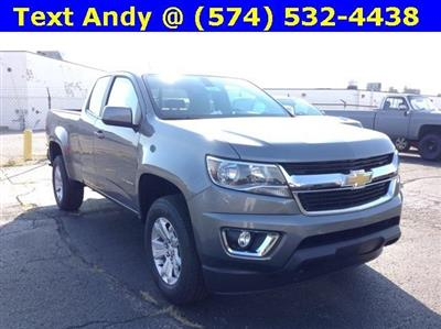 2019 Colorado Extended Cab 4x4,  Pickup #M4593 - photo 3