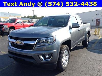 2019 Colorado Extended Cab 4x4,  Pickup #M4593 - photo 1