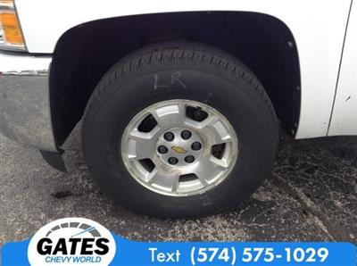 2012 Silverado 1500 Extended Cab 4x4, Pickup #M4688K - photo 16