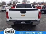 2012 Silverado 1500 Extended Cab 4x4, Pickup #M4688K - photo 2