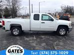 2012 Silverado 1500 Extended Cab 4x4, Pickup #M4688K - photo 7